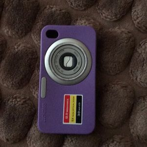Accessories - Iphone 4 case 1$ with any purchase